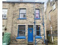 2 bedroom house in Sackville Street, Hebden Bridge, HX7 (2 bed) (#1120656)