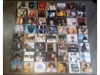 Joblot RnB CD's