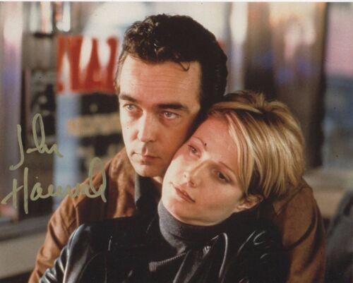 John Hannah Sliding Doors Autographed Signed 8x10 Photo COA #1