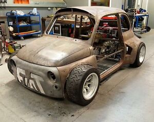 LF: Classic kei/micro car project or shell