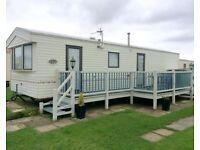 Caravan's For Hire/Rent On kingfisher park Fantasy island ingoldmells skegness