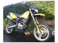 CCM R30 644 2003 Suzuki DR650 Engine Supermotard Sell / Swap Trail