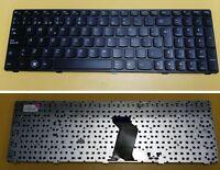 Teclado Lenovo Ideapad Y570 Negro 0250026 - lenovo - ebay.es