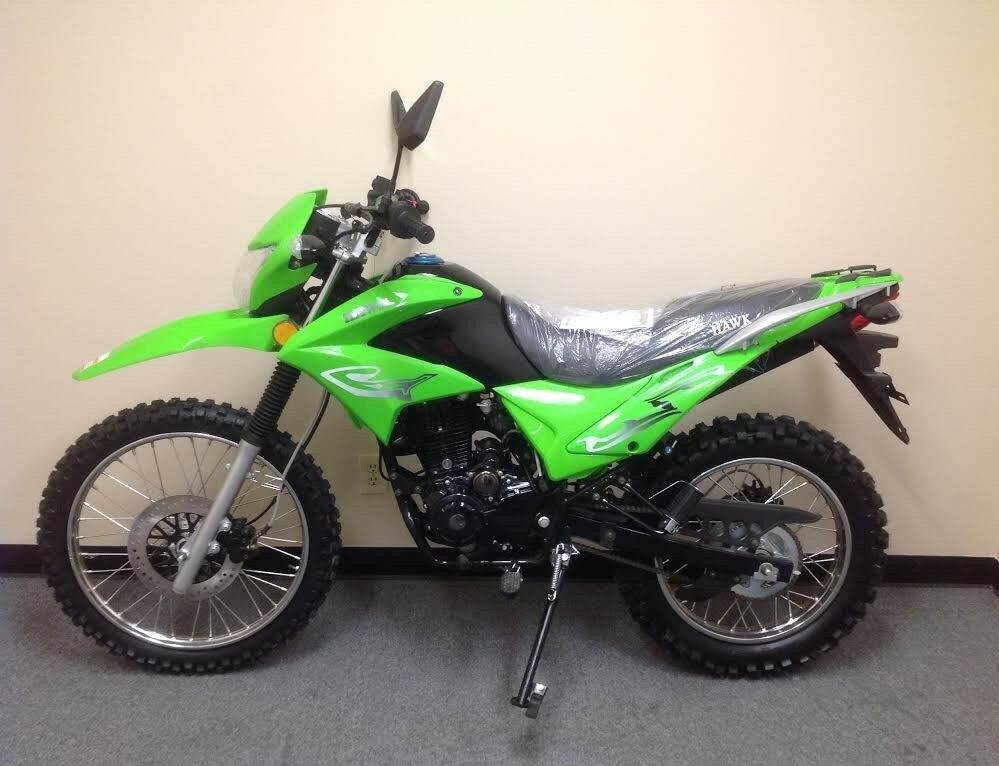 2017 Other Makes Enduro HAWK 250CC  very fast and powerful New dirt bike 250cc enduro dual sports fully street legal