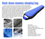 Sleeping Bag Buying Guides