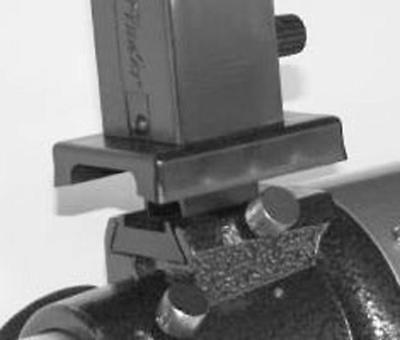 Rigel Quikfinder Baseplate For Vixen   Orion Finder Shoes