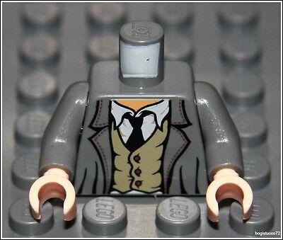 dark gray polo shirt  dark gray jacket vest