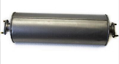 Exhaust Silencer Assembly For Isuzu 6.2 Tonne NPR 4BD2 3.90LTR /NQR 4HE1 (98-03)
