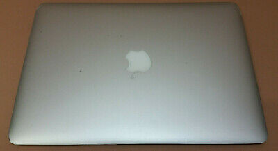 Apple MacBook Air Mid 2012 Core i5-3427U 1.8GHz 4GB RAM NO SSD 13