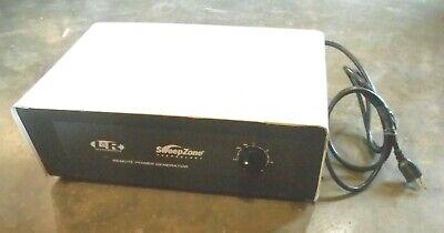 Lr Ultrasonics 360r Remote Power Generator 01421 Used M-8