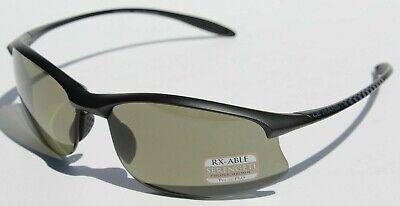 SERENGETI Maestrale POLARIZED Sunglasses Satin Black/PhD 555 Le Mans Japan (Serengeti Maestrale)