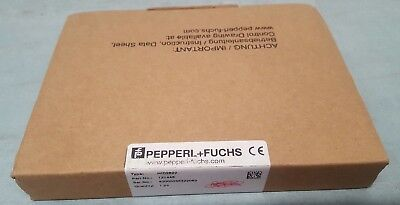 New Pepperl Fuchs Hid2822 121448 Switch Amplifier