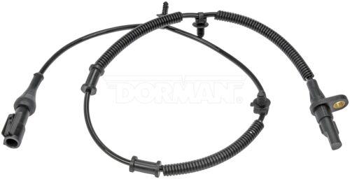 Dorman Products 695-918 Front Wheel ABS Sensor  12 Month 12,000 Mile Warranty