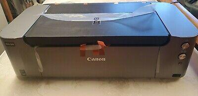 Canon PIXMA PRO-100 Digital Photo Inkjet Printer New With Out Box