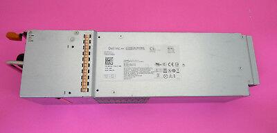 GENUINE Dell EqualLogic PS4100 700 Watt Hot Swap Power Supply R0C2G