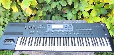 Yamaha TYROS PSR KURZWEIL SY99 SY85 Vintage Sounds synth pro sampling .wav USB