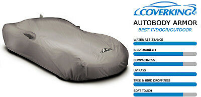 COVERKING AutoBody Armor all weather CAR COVER Custom Made for 2006 2008 BMW Z4
