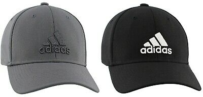 adidas Gameday Climalite Stretch Fit Cap Men's Hat Adidas Stretch Hat