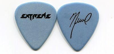EXTREME 1990 Tour Guitar Pick!!! NUNO BETTENCOURT custom concert stage Pick