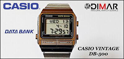 Casio Databank Kaufesmarktplätzede