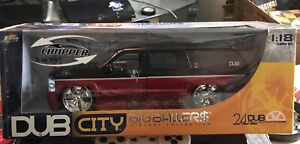1:18 Dub City Big Ballers Die Cast