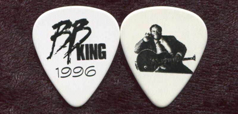 BB KING 1996 Friends Tour Guitar Pick!!! BB