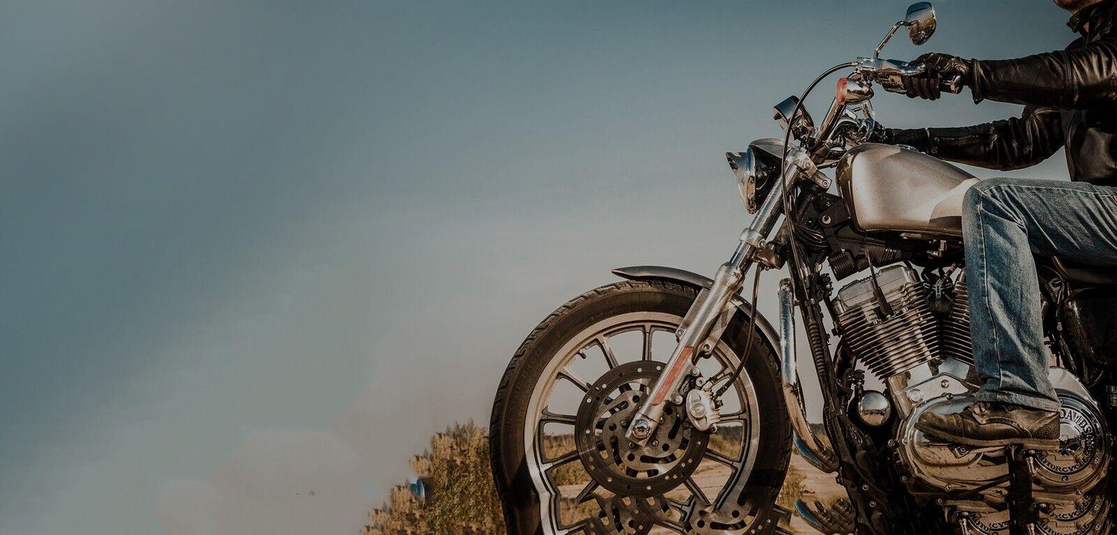 WILDRIDER MOTORCYCLE PARTS