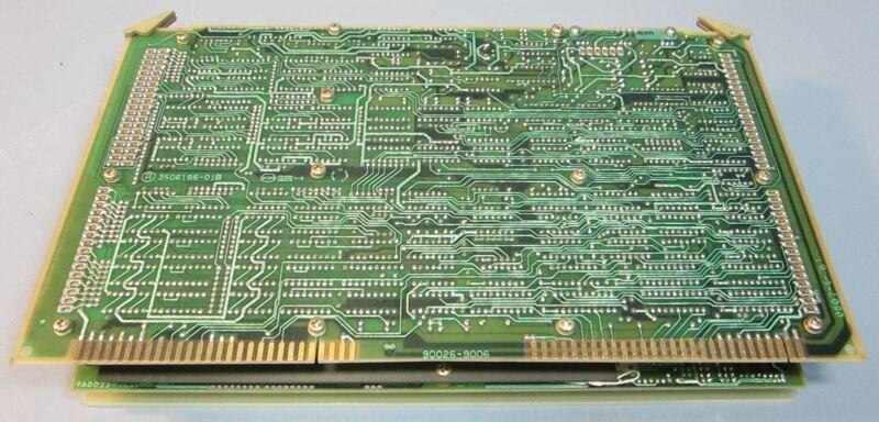 Allen Bradley Core Memory Module Model 965070-01 P/N 1172-M8