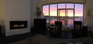 One of a Kind Halifax City  Penthouse Condo