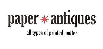 paper antiques online
