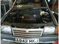 Vauxhall cavalier mk2 estate project car
