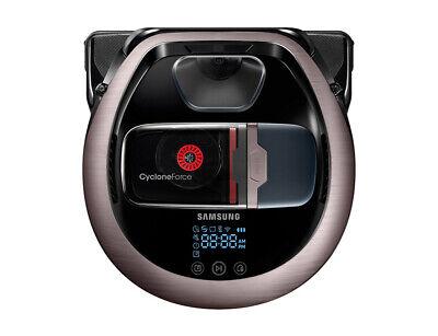 Robot aspirapolvere Samsung POWERbot Precision Serie7200 VR10R7220W1 Autonomia