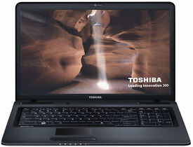 i5,Only £399.99,Normally RRP £930.00,i5,Toshiba Satelite Pro L770-14C Windows 7,Works Like Brand New