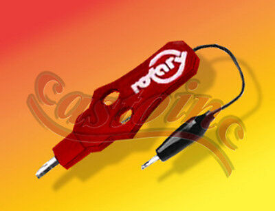 Spark Plug  Ignition Tester for Small engines  Lawnmowers &