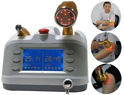 Laser Therapy Machine Medicomat-32 Laser Pain Relief Machine
