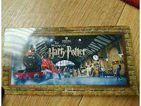 2x Warner Bros Harry Potter Tour tickets