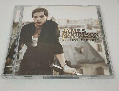 James Morrison - Songs for You, Truths for Me [Deluxe Edition]  2CD Acoustic comprar usado  Enviando para Brazil