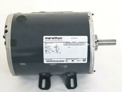 NEW LIFT MOTOR MONARCH TOMMY MUE6107-2 Ball Bearings M3100 2200653 BMT0027