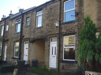 An attractive two bedroom unfurnished property in a popular area of Eccleshill