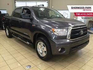 """2013 Toyota Tundra 4WD Crewmax 146"""" 5.7L TRD"""