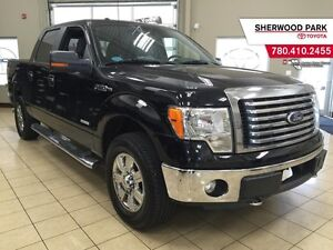 "2011 Ford F-150 4WD SuperCrew 157"" XTR ECO-BOOST- MANAGER CLEARA"