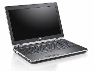 Dell Latitude E6430 Laptop Intel Core i5 2.60GHz, 4GB, 320GB HD, Win 10 , usado segunda mano  Embacar hacia Mexico