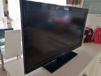 """Samsung 40"""" LCD TV (LE40A556P1F) Full HD (1080p) DVB-T"""