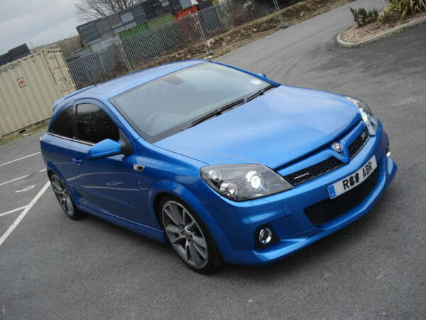 Astra Vxr - Arden Blue - 57 Plate - Low Mileage - Excellent Condition  For Sale