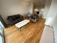 TWO BEDROOM 5TH FLOOR FURNISHED LUXURY APARTMENT NEAR WEMBLEY PARK STATION