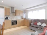 Three Bedroom First Floor Flat - Open Plan Lounge - Fully Furnished - Available Now!