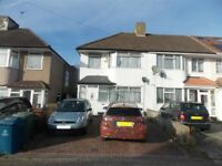 Newly Refurbished 3 Bed House - Fitted Kitchen - Open plan kitchen/diner - Available Now