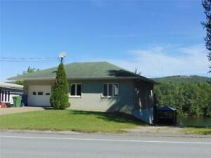 629 Canada Road Edmundston, New Brunswick