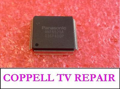AN16520A PANASONIC IC FOR TNPA5340 SU, TNPA5341 SD PLASMA BUFFERS & MORE