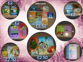 childrens books prices on pictures collection only from didcot from a smoke and pet free home